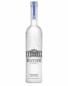 Belvedere Vodka 80@